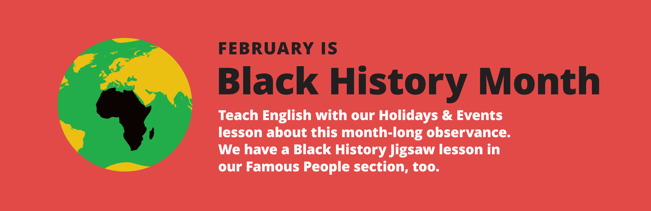 black history lesson plans and essays This page features materials designed to help teachers and students use the information presented in the black americans in congress publication in their classrooms it includes lesson plans on the african-american pioneers who served on capitol hill from 1870 to 2007 based on the contextual essays from the black americans in congress book, as.