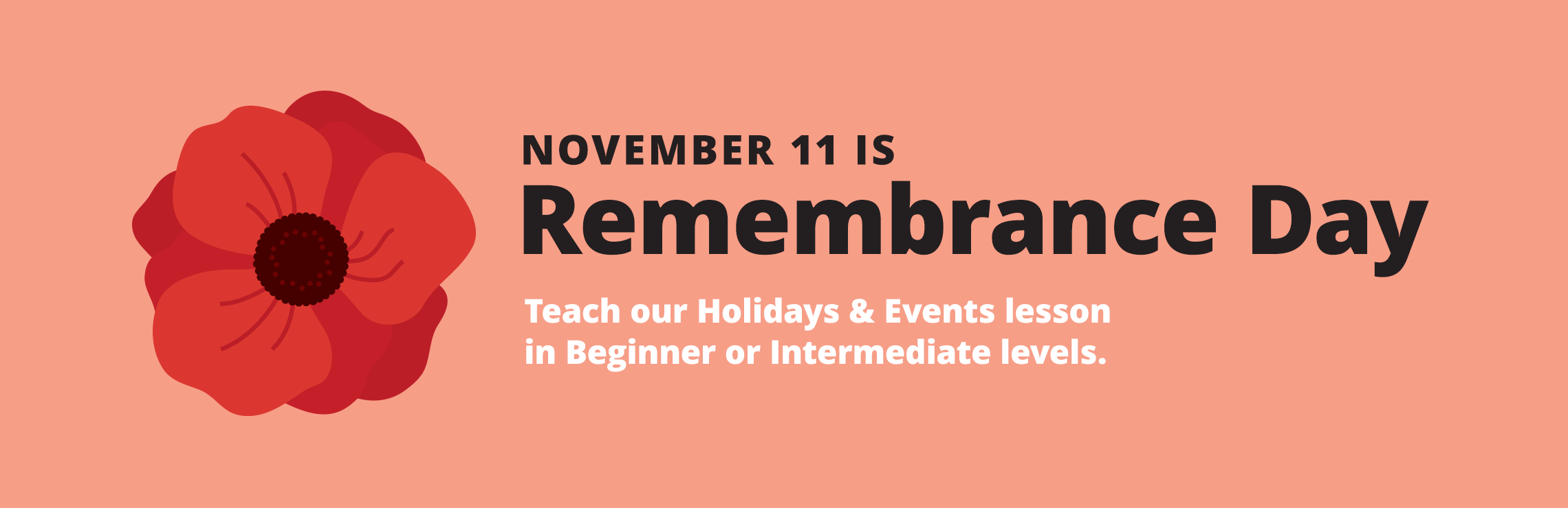 Veterans Day Poems By ESL Learners – ESL Library Blog