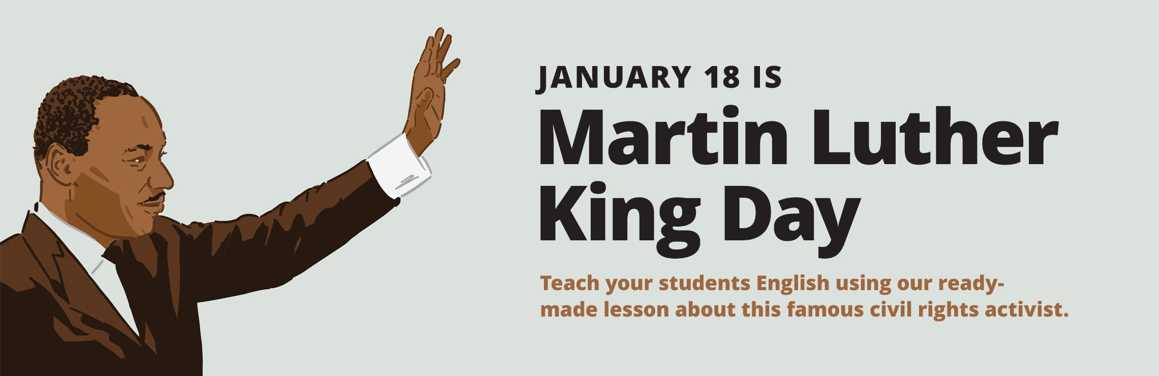 English lesson plan for martin luther king day esl library blog ibookread Read Online