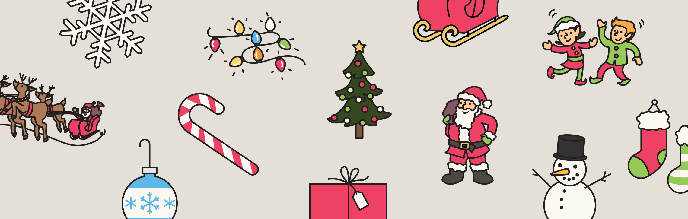 Holiday Expressions – ESL Library Blog