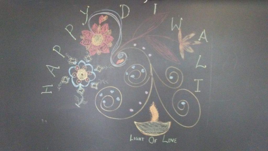 M.M. Mosca's class, YCDSB